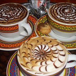 Kahwa Café & Restaurante