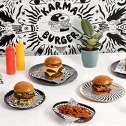 Karma Burger