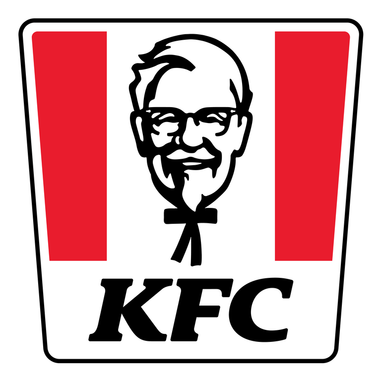 Logo KFC - Pollo