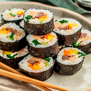 Logo Kudazay Sushi