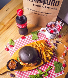 Semaforo Food And Drinks
