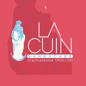 Logo La Cuin By El Boliche