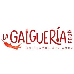 La Galgueria Food