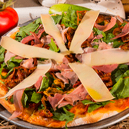 La Rústica Pizza Artesanal