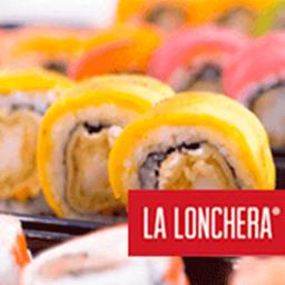La Lonchera Sushi