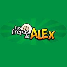 Las Arepas de Alex
