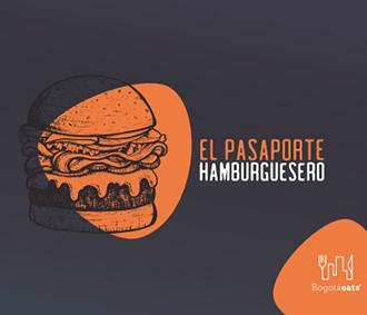 Logo Bogota Eats