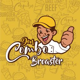 don combo broaster