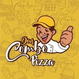 Don Combo Pizza