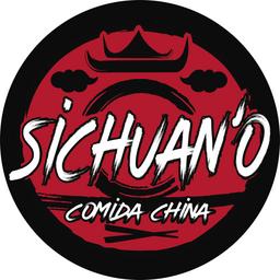 Sichuan'o Comida China