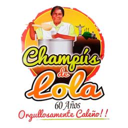 Champús de Lola