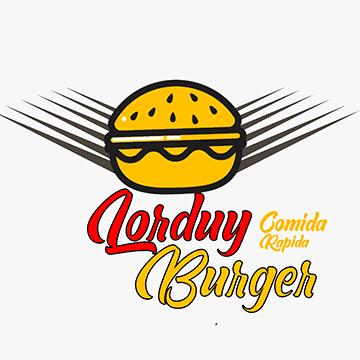 Logo Lorduy Burger