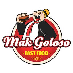Mak Goloso Fast Food
