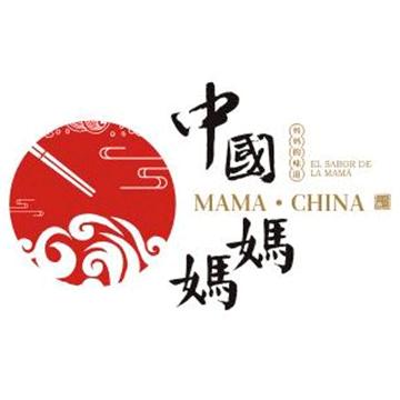 Logo Mama China Restaurante