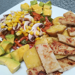 Mix Frutas San Fernando