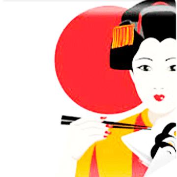 Logo Mizuki Restaurante Fusion