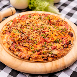 Mono's Pizza