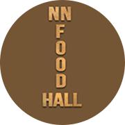 Logo NN Food Hall