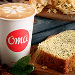 OMA Café