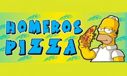 Homeros Pizza