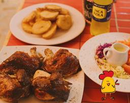 Perú Chicken - Pollo