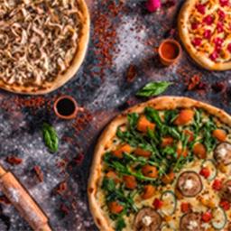 Pizza Di Barrio