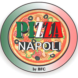 pizza napoli by bfc