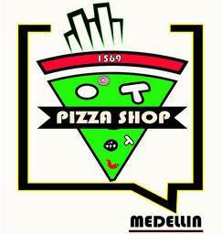 Pizza Shop Medellin