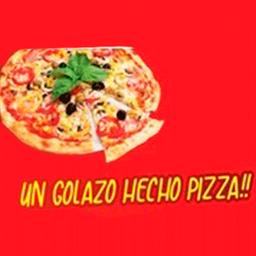 Pizza Gol Chia