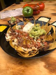 Remolque Mexicano Gourmet
