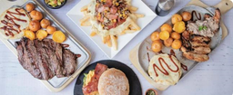 Cannibal Grill & Burger