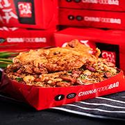 China Food Col