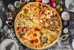 Milán Pizza & Pasta