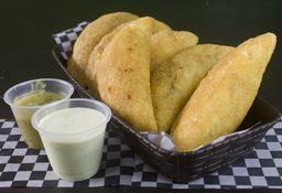Empanadas Del Carajo