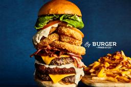 Burger Fries & Co