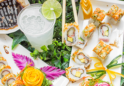 Ehomaki Sushi