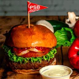 Psb Burger