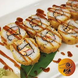 Rasen Sushi Rolls