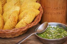 Empanadas Quindianas