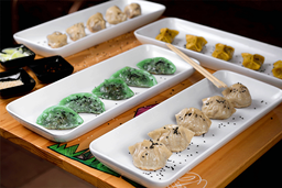 Umai Dumpling's