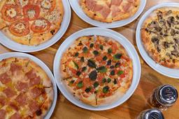 Cheers Pizzeria - Pizza