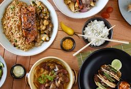 Barrio Asian Street Food