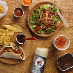 Sipote Burrito
