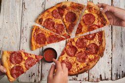 Smack Pizza Shop