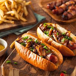 Súper Hot Dog El Original