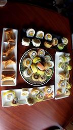 Sashima Sushi