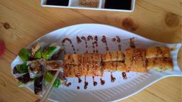 Sushi Curramba