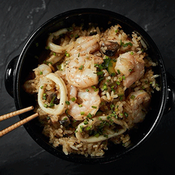 Sumo Sushi  1