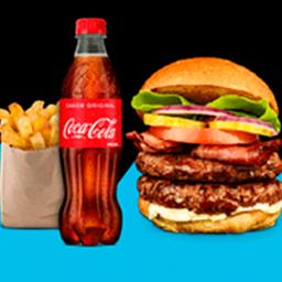 Tirano Burger Rex