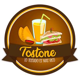Tostone